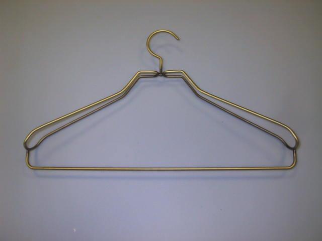 Grucce per abbigliamento – Clothes hangers